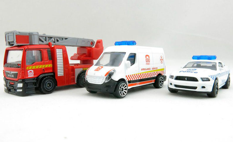 Great home loan packages for Police, Fire and Ambulance workers
